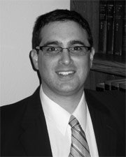 Litigation and Real Estate Attorney Aviv Segev, Denver, Colorado